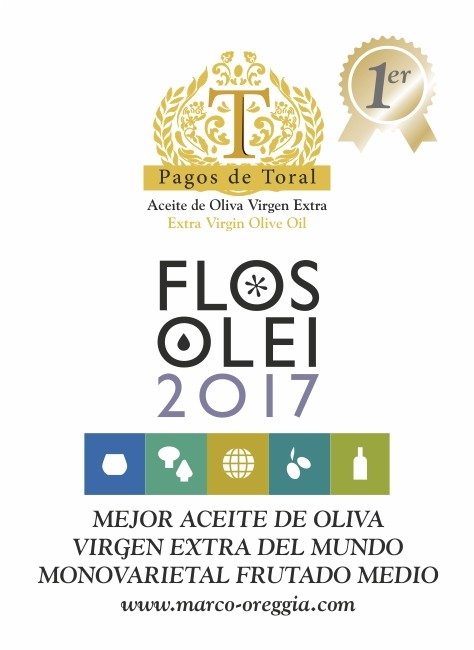 Pagos de Toral: Mejor Aceite de Oliva